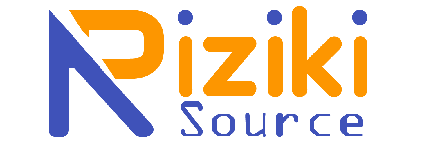 Riziki Source Logo